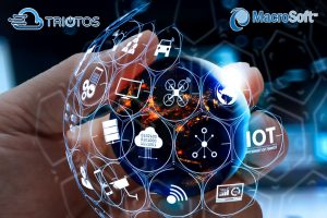 How do I 'IoT' My Products?
